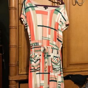 NWT The Webster Miami dress